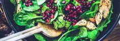 Piramida Zdrowego Żywienia | Kreator Zdrowia