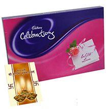 Cadbury -For Diwali