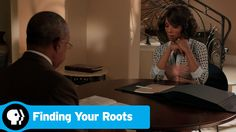 FINDING YOUR ROOTS | We Come From People, Preview | PBS |  Angela Bassett, Valerie Jarrett and Nas' roots run back into the heart of slavery, revealing there is no single narrative and challenging our preconceptions of an era that has profoundly shaped our nations sense of itself. Hiphop artist Nas discovers a web of his slave ancestors and their intimate relationship with their slave master. #FindingYourRoots