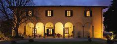 Villa Il Poggiale, Tuscany