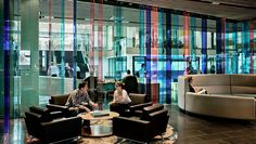 Does an open office design really benefit creativity? :: Idealog :: the magazine and website of New Zealand creative business, ideas and innovation Open Office Design, Industrial Office, Creative Business, Business Ideas, Over The Years, Architecture Design, Innovation, Lounge, Interior Design