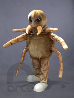 Botargas de Animales: INSECTOS Pulga Merial ¡Conoce más modelos de botargas de animales e insectos aquí!: http://www.grupoarco.com.mx/venta-de-botargas/botargas-de-animales-en-mexico/