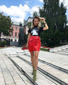 New York Fashion Week Inspiration