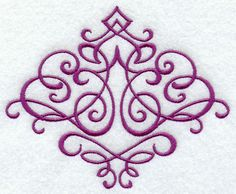 Machine Embroidery Designs at Embroidery Library! - Color Change - E6698