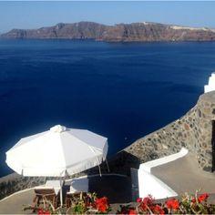 Santorini - Greece baby...