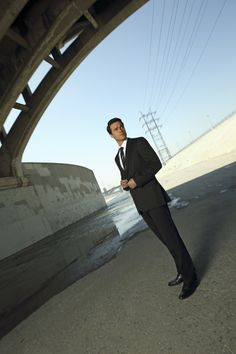 Agents of S.H.I.E.L.D. - Season 1 - Promotional Photos