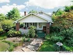 Oops - sold! $200,000 - 343 Fairview Rd, Asheville, NC 28803