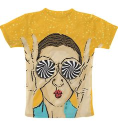 Hello T-Shirt...T shirts available for men,women & kids...visit my store www.freecultr.com/store/gr8tees4all for more awesome designs #Freecultr #cute #pretty #vibrant