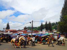 Market @ Berastagi, Medan. #travel #medan #indonesia