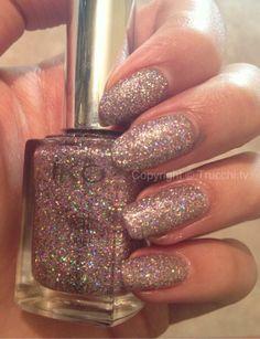 Kiko Digital Makeup nail polish n°437
