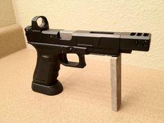 g17 _ glock 34 match competition barrel - AR15.Com Archive