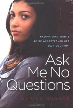 Ask Me No Questions Reprint