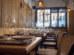 Fausto Opens in the Former Franny's Space Saturday - Eater  NYclockmenumore-arrownoyes : Joe Campanale