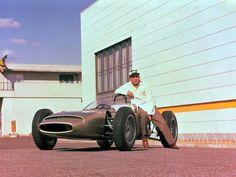 f1 Honda RA 270 1964