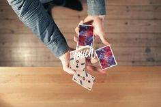 Cardistry Touch
