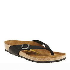 Birkenstock Adria Thong Sandals :: Casual Sandals :: Shop now with FootSmart
