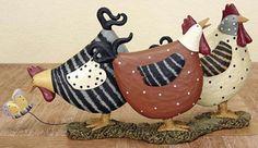 Chick-A-Licious by Williraye Studio : Williraye Studio Everyday