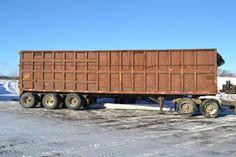 Scrap Hauling for sale by owner on Heavy Equipment Registry  http://www.heavyequipmentregistry.com/heavy-equipment/15807.htm