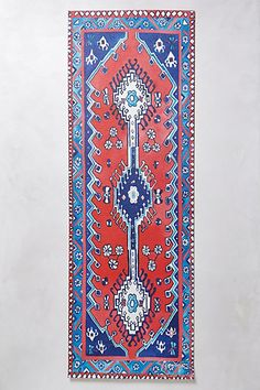 Magic Carpet Yoga Mat, Anthropologie