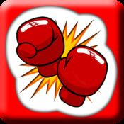 Santa Boxing #Christmas App for #iPhone