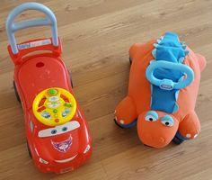 'Week 33: een rolstoel en een dinosaurus' In week 33 ontvangen we het conceptkoopcontract voor ons nieuwe appartement, krijgen we te horen dat er een extra echo en afspraak bij de gynaecoloog worden ingepland, gaan we rolstoelend door de Ikea en krijgen we weer allemaal cadeautjes. Lees het snel op www.meemoeder.com/week-33!