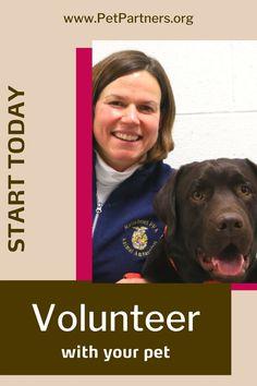 Pet Partners Petpartnersorg Profile Pinterest