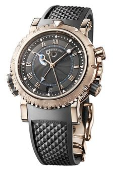 Depths of Complexity: 5 Ultra-Complicated Dive Watches   WatchTime - USA's No.1 Watch Magazine (Breguet Marine Royale(5847BR/Z2/5ZV))