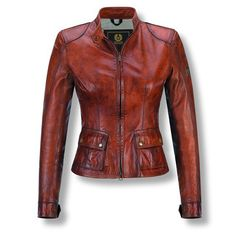 hot lether jacket Jackets For Women e8b924e8843