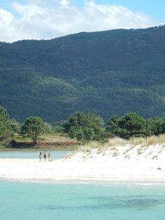 4 Playas de la Costa da Morte - Baballa un blog de familia #travel #Galicia #travelwithkids #spain #dámegalicia Peaceful Places, Beautiful Places, Travel Around The World, Around The Worlds, Places To Travel, Places To Go, Rio, Easy Jet, Travel News