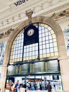 Arcade, Portugal, Port Elizabeth, Big Ben, Spain, Building, Travel, Santiago De Compostela, Viajes