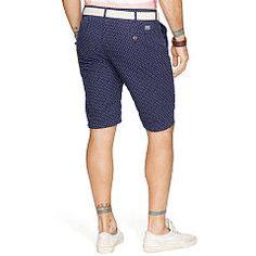 Star-Print Chino Short - Denim & Supply  Shorts - RalphLauren.com