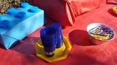 #lego #birthday #diy #sysyinthecity Lego Birthday, Blog, Blogging