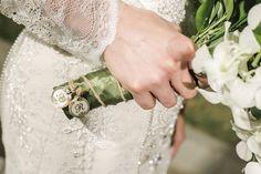 Decoração branca: Ruth & Bruno - Inesquecível Casamento