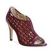 Calvin Klein Women's Boots, Kailani Mid-Heel Shooties