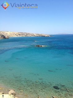 Praias em Karpathos, na Grécia Agios Teodoros1