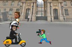 """O caso amoroso entre François Hollande e Julie Gayet, revelado pela revista """"Closer"""", deu origem a um jogo online que está a tornar-se viral. O objetivo é ajudar o presidente francês a encontrar a atriz, ao volante de uma scooter e com vários obstáculos pelo percurso, como a atual primeira-dama e vários jornalistas. […]"""