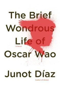 The Brief Wondrous Life of Oscar Wao by Junot Díaz http://www.bookscrolling.com/best-books-read-20s/