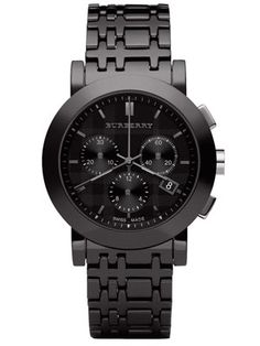 Black Ceramic Watches for Men - Best Black Ceramic Watches - Esquire
