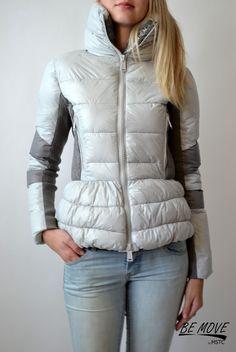 Proč bys měla venku mrznout, když si můžeš pořídit bundu, co tě pořádně zahřeje :) http://bit.ly/1wwB5WN  Krásnou neděli ti přeje BEMOVE