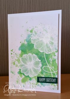 Neet & Crafty: Addicted to Stamps and More #150