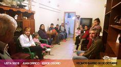 cambiemos concepción del uruguay: Candidatos de la lista 502 B de Cambiemos en el ba...