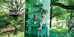 Aménagement extérieur: 10 idées DIY pour profiter de son jardin