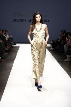 Clan Issime en Buenos Aires Moda