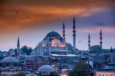 First off, not only is Turkey overwhelmingly gorgeous, its cities and landscapes are also incredibly diverse.