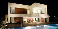 modelos de casas muy lindas - Buscar con Google