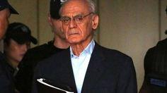Γιατί δεν θα αποφυλακιστεί σήμερα ο Τσοχατζόπουλος   Μέχρι αύριο το μεσημέρι -εκτός απροόπτου- αναμένεται να έχει αποφυλακιστεί ο πρώην υπουργός Άκης Τσοχατζόπουλος... from ΡΟΗ ΕΙΔΗΣΕΩΝ enikos.gr http://ift.tt/2pCYqJE ΡΟΗ ΕΙΔΗΣΕΩΝ enikos.gr
