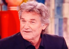 Kurt Russell UNLOADS on Celebrities Who Trashed Trump at Golden Globes: