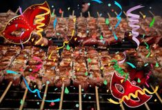 Lenten Season, Greek Recipes, Carnival, Seasons, Cake, Desserts, Food, Catholic Lent, Tailgate Desserts