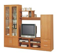 Tv Stand Wood