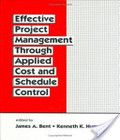 Free download Effective Project Management Through Applied Cost and Schedule Control Book